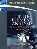 Finite Element Analysis Theory and Application with ANSYS
