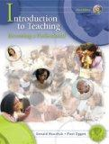 Introduction to Teaching: Becoming a Professional Value Package (includes Professionalism in...