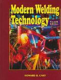 Modern Welding Technology