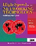 High-Speed Networking Technology: An Introductory Survey - Harry J. Dutton - Paperback - 3 ED