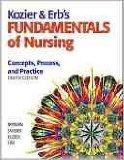 Kozier & Erb's Fundamentals of Nursing and MyNursingLab -- Access Card -- for Kozier & Erb's...