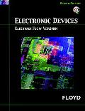 Electronic Devices Electron Flow Version