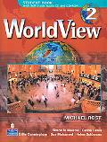 Worldview Student Book 2 - with CD