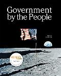 Government By the People, Basic Version (22nd Edition)