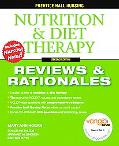 Prentice Hall Reviews & Rationales: Nutrition & Diet Therapy (2nd Edition)