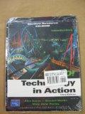 Technology in Action, Third Edition (Book & Student Resource CD-ROM)
