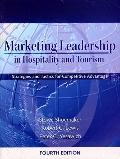 Marketing Leadership in Hospitality and to