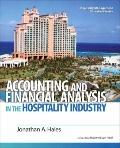 Accounting and Financial Analysis in the Hospitality Industry (Hospitality Management Essent...