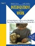 Interventions that Work: A Comprehensive Intervention Model for Reversing Reading Failure