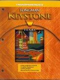 Transparencies Course 1B Texas Longman Keystone