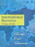 NEW MyManagementLab with Pearson eText -- Access Card -- for International Business