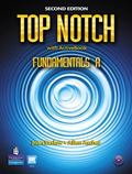 Top Notch Fundamentals A Split: Student Book with ActiveBook and Workbook