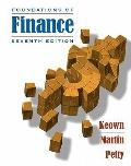 Foundations of Finance & MyFinance Student Access Code Card (7th Edition)