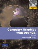 Computer Graphics with OpenGL. Donald D. Hearn, M. Pauline Baker and Warren Carithers