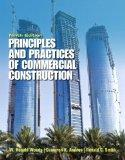 Principles & Practices of Commercial Construction (9th Edition)