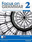 Focus on Grammar 2, 4th Edition (with Audio CD-ROM)