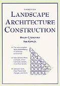 Landscape Architecture Construction