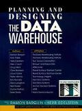 Planning and Designing the Data Warehouse