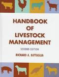 Handbook of Livestock Management Techniques