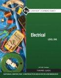 Electrical Level 1, Trainee Guide 2011 NEC, Paperback (7th Edition)