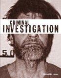 Criminal Investigation (The Justice Series)