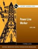 Power Line Worker Level 1 Trainee Guide (Contren Learning Series)