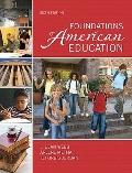 Foundations of American Education, Student Value Edition