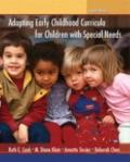 Adapting Early Childhood Curricula for Children with Special Needs