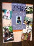 Social Studies in Elementary Education 14th edition (Instructor's Copy)
