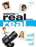 Marketing: Real People, Real Choices, Student Value Edition Plus NEW MyMarketingLab with Pea...