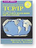 Internetworking with TCP/IP Vol. III, Client-Server Programming and Applications--BSD Socket...
