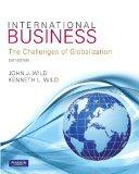 International Business Plus MyIBLab with Pearson eText -- Access Card Package (6th Edition)