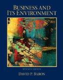 Business and Its Environment (7th Edition)