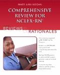 Pearson Reviews and Rationales : Comprehensive Review for NCLEX-RN