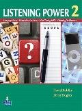 Listening Power 2 (Student Book and Classroom Audio CD)