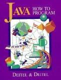 Java: How to Program