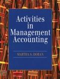 Activities in Management Accounting