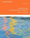 Counseling: A Comprehensive Profession (7th Edition) (The Merrill Counseling Series)