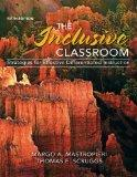 The Inclusive Classroom: Strategies for Effective Differentiated Instruction, Loose-Leaf Ver...