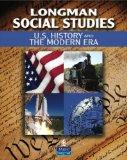 Longman Social Studies: U.S. History and the Modern Era (2nd Edition)
