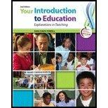 Your Introduction to Education: Explorations in Teaching with MyEducationLab Pegasus (2nd Ed...
