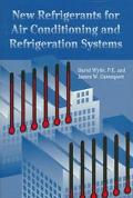 New Refrigerants for Air - David M. Wylie - Paperback