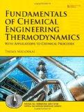 Fundamentals of Chemical Engineering Thermodynamics (Prentice Hall International Series in t...