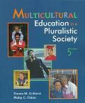 Multicultural Educ.in Pluralistic Soc.