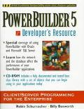 PowerBuilder Developer's Resource