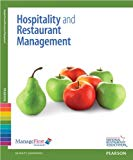 ManageFirst: Hospitality and Restaurant Management w/Online Testing Voucher (2nd Edition) (M...