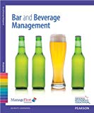 ManageFirst: Bar and Beverage Management with Answer Sheet (2nd Edition)