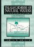 Geochemistry of Natural Waters Surface and Groundwater Environments