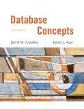 Database Concepts (6th Edition)