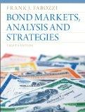 Bond Markets, Analysis and Strategies (8th Edition)